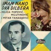 Milica Popovic - Diskografija 1966_a