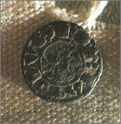 Diner de tern de Jaume I (1213-1276) de Valencia IMAG0938_1