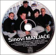Sinovi Manjace -Diskografija Rrrrrrrrrrrrrrrrrryjjjjjjjjjjjjjjjjjj