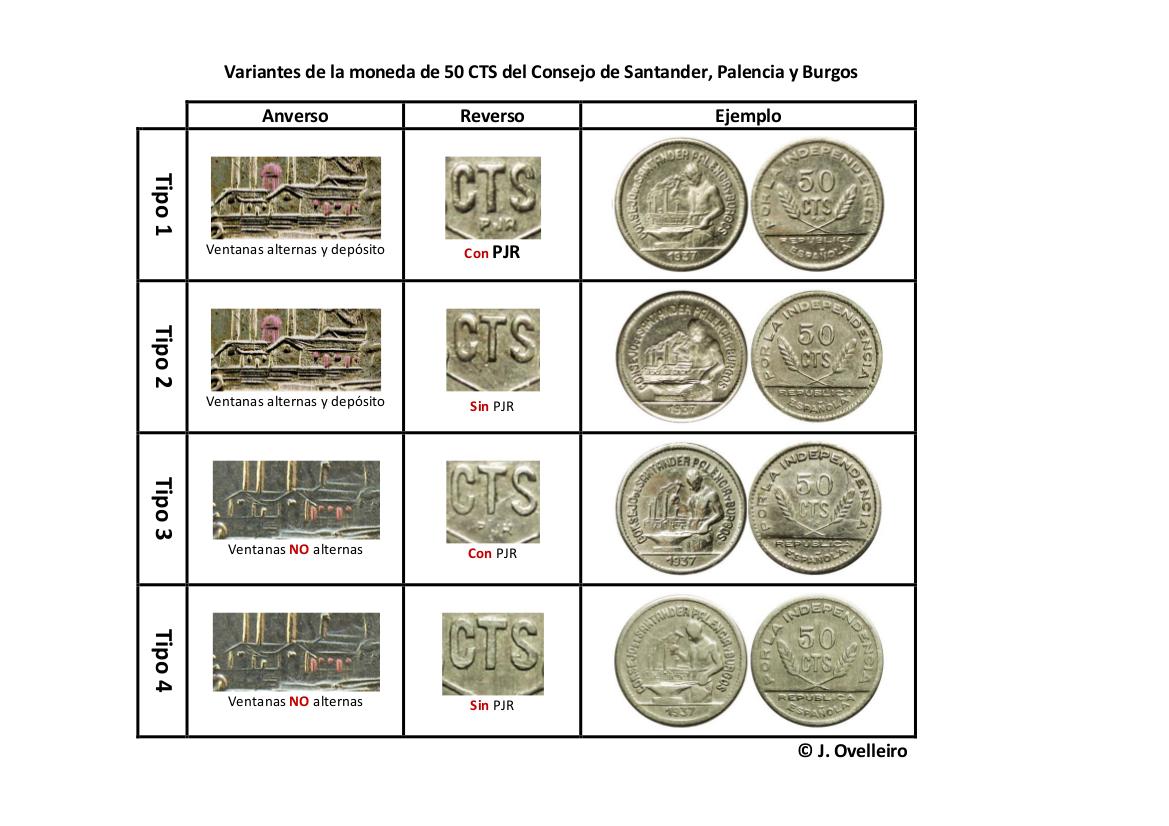 Curiosidad con la moneda de 50 céntimos PJR de Santander, Palencia Burgos - Página 2 O0xo42