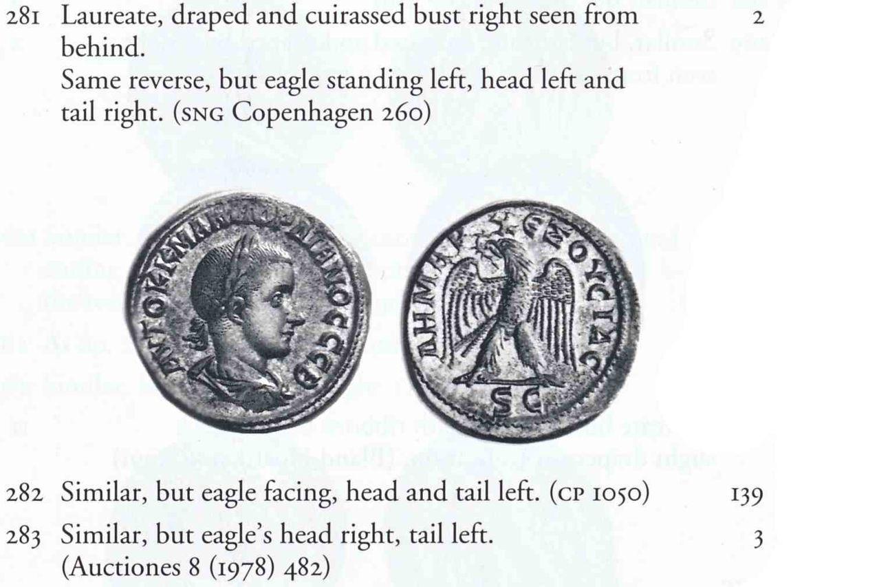 tetradracma - Tetradracma de Gordiano III. DHMAPX EZOVCIAC. Antioquía 000_Gordiano1_prieur_282