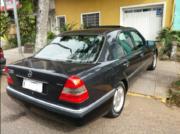 W202 C280 1994 - R$ 32.000,00 Atras