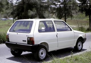 Auto Storiche in Brasile - FIAT Fiat_uno_1984