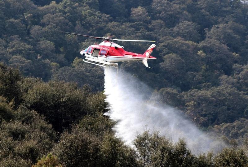 El Helicoptero Mil Mi-17 en México - Página 31 RELAMPAGOS-_INCENDIO