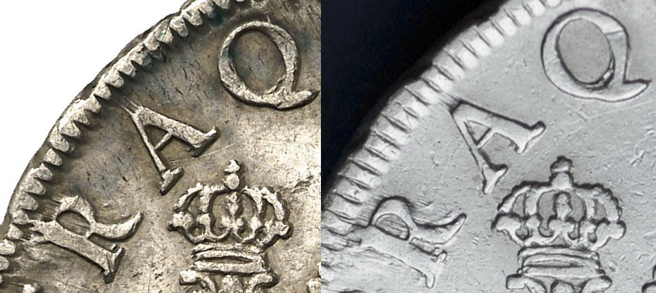 8 Reales 1755 Lima. Opiniones Image