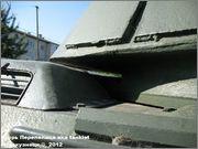 Советский средний огнеметный танк ОТ-34, Музей битвы за Ленинград, Ленинградская обл. 34_2_052