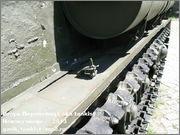 Советский тяжелый танк ИС-2, ЧКЗ, февраль 1944 г.,  Музей вооружения в Цитадели г.Познань, Польша. 2_052