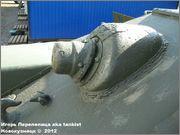 Советский средний огнеметный танк ОТ-34, Музей битвы за Ленинград, Ленинградская обл. 34_2_055