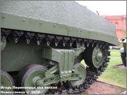 """Американский средний танк М4А2 """"Sherman"""",  Музей артиллерии, инженерных войск и войск связи, Санкт-Петербург. Sherman_M4_A2_027"""