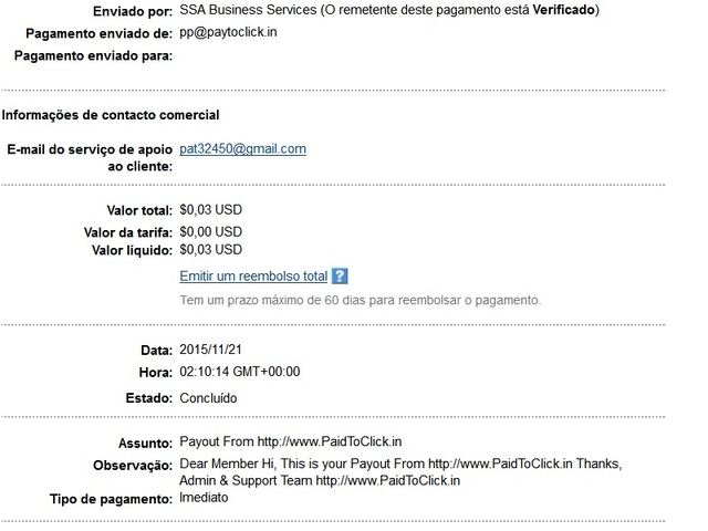 PaidToClick.in -Provas de Pagamento - Page 2 Pag_55_paidtoclick_in