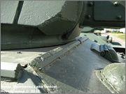 Советский средний огнеметный танк ОТ-34, Музей битвы за Ленинград, Ленинградская обл. 34_2_046