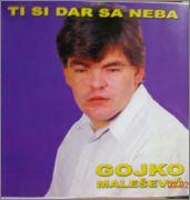 Gojko Malesevic -Kolekcija Prednja_lp