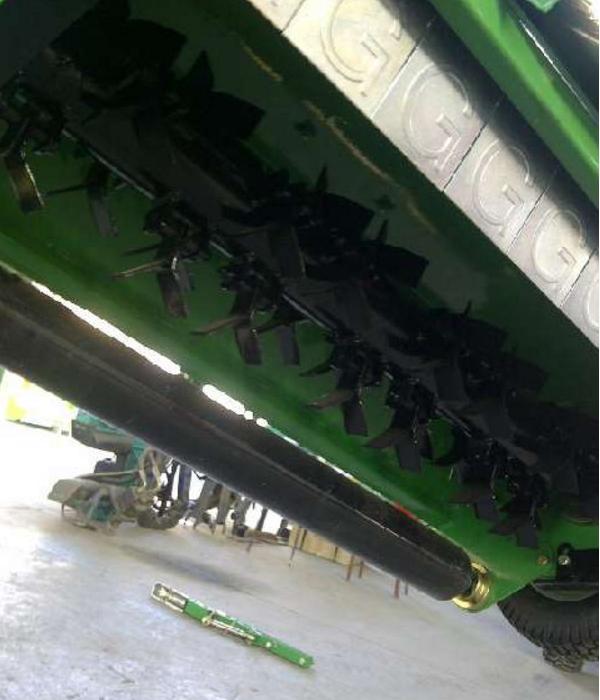 Qué tractor comprar? Desbrozadora_2