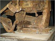 Пушка Kanone 37 немецкого среднего бронетранспортера SdKfz 251/9, Oorlogsmuseum, Overloon, Netherland  Kanone_37_Overloon_019
