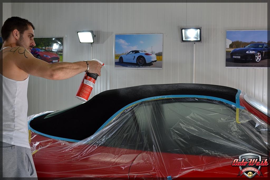 [AutoWash44] Mes rénovations extérieure / 991 Carrera S - Page 6 1_41