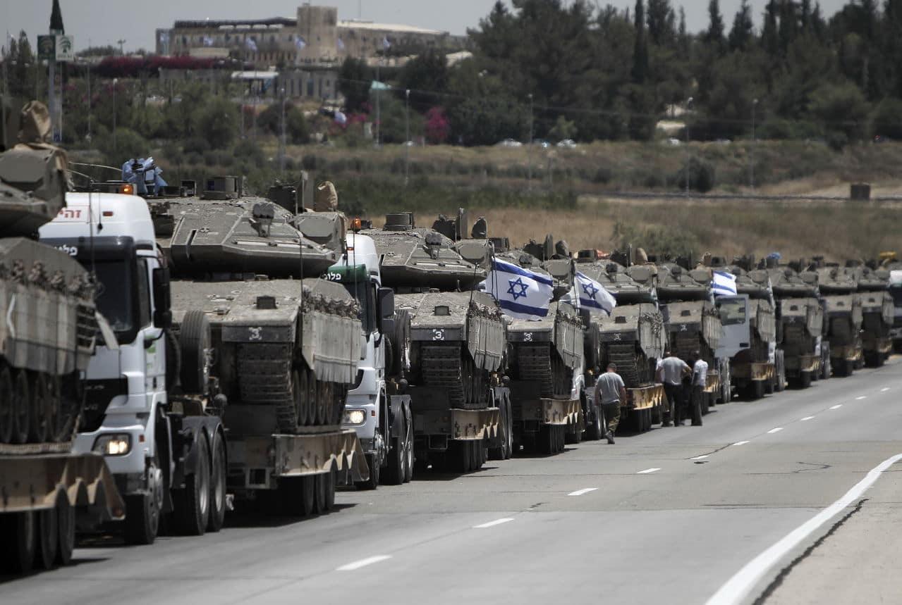 Armée Israélienne Image