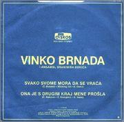 Vinko Brnada - Diskografija Vinko_Brnada_1980_Svako_Svome_Mora_Da_Se_Vra