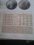 5 Pesetas 1888. M.P.M. Alfonso XIII 18226g