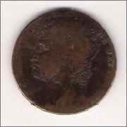 3 Grana. Nápoles y Sicilia. 1810 Moneda