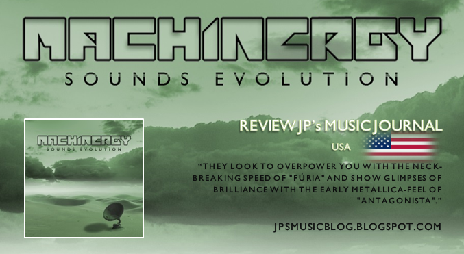 "MACHINERGY ""Sounds Evolution"" 2014 Review_JPs_Music_Blog"