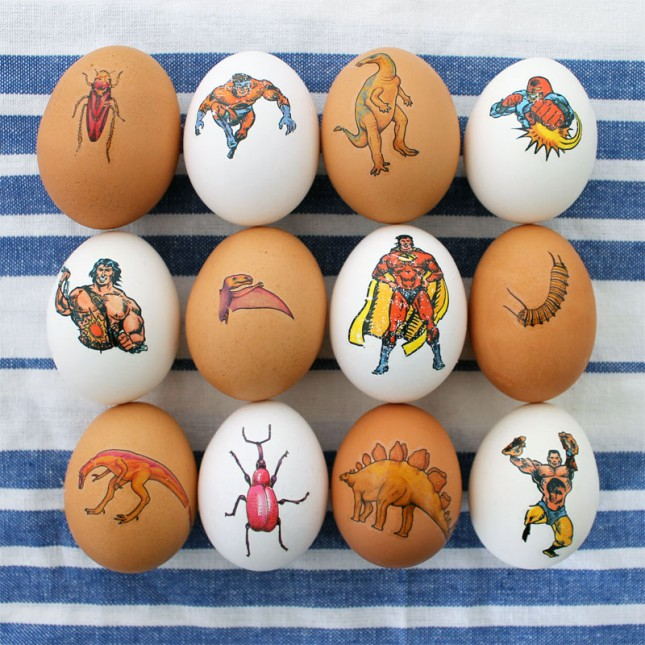Готовимся к Пасхе -красим яйца!))) Tattoos_2_Main_645x645