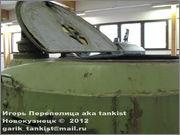 Советский средний бронеавтомобиль БА-10А, Panssarimuseo, Parola, Finland. 10_075