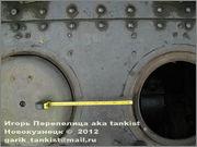 Советский тяжелый танк КВ-1, завод № 371,  1943 год,  поселок Ропша, Ленинградская область. 1_095