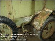 Советский средний бронеавтомобиль БА-10А, Panssarimuseo, Parola, Finland. 10_074
