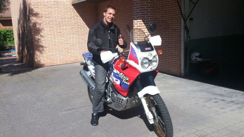 Otras motos de los participantes en el foro - Página 3 Africa_Twin_reencontrada_4
