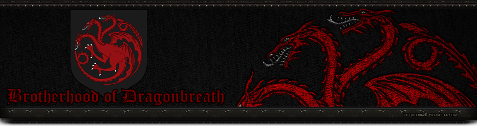 Brotherhood Of Dragonbreath.