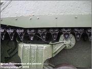 """Американский средний танк М4А2 """"Sherman"""",  Музей артиллерии, инженерных войск и войск связи, Санкт-Петербург. Sherman_M4_A2_032"""
