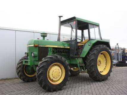 Hilo de tractores antiguos. - Página 5 JD_3030_DT