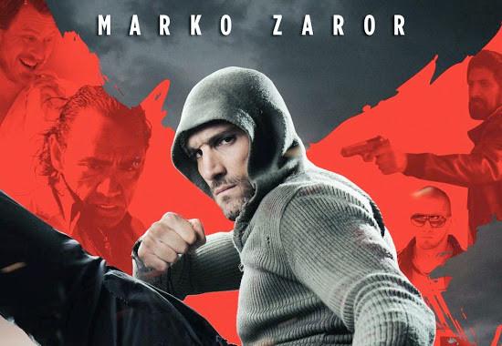 Marko Zaror  Redeemer_Poster_550x380