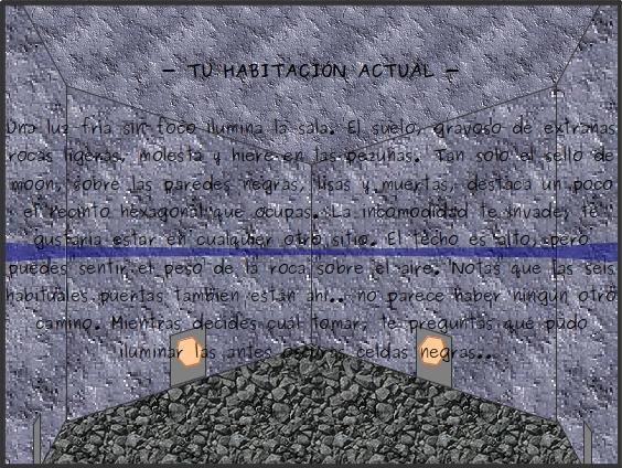 MANECLIPSIX RESISTANCE - El juego foral definitivo -  - Página 6 CLEARCELL