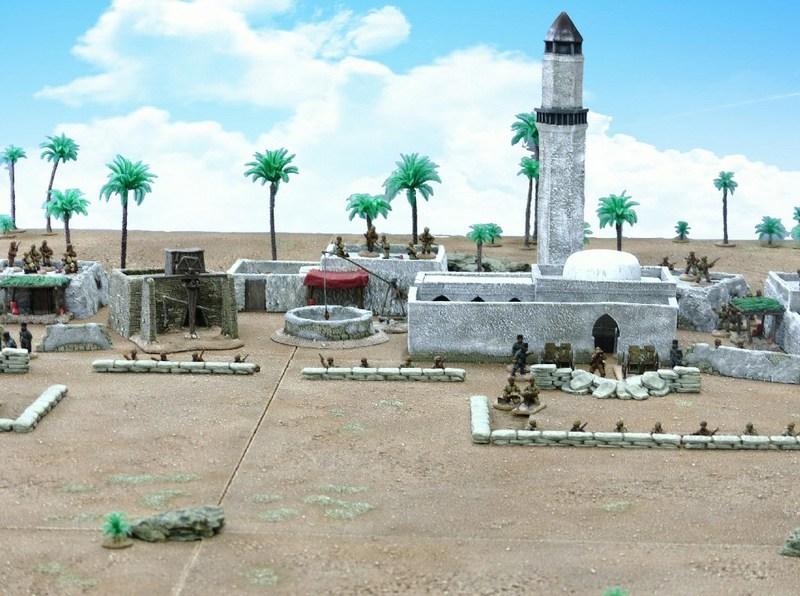 Bataille de Bersheeba 1917 P1030108
