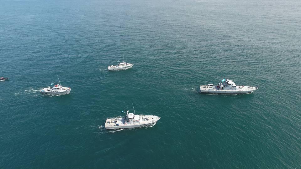 Fuerzas Armadas de Guatemala - Página 6 14656294_10154406138281293_5570263117980952429_n