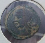 Posible moneda medieval o moderna de cobre Medieval_1