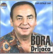 Borislav Bora Drljaca - Diskografija 2002