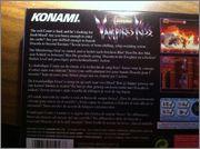 [Rech partenariat] Eventuel achat, Castlevania Vampire Kiss + boite Vampire