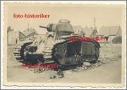Камуфляж французских танков B1  и B1 bis Char_B_1_bis_207