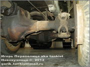 Советский средний бронеавтомобиль БА-10А, Panssarimuseo, Parola, Finland. 10_068