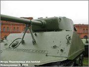 """Американский средний танк М4А2 """"Sherman"""",  Музей артиллерии, инженерных войск и войск связи, Санкт-Петербург. Sherman_M4_A2_013"""