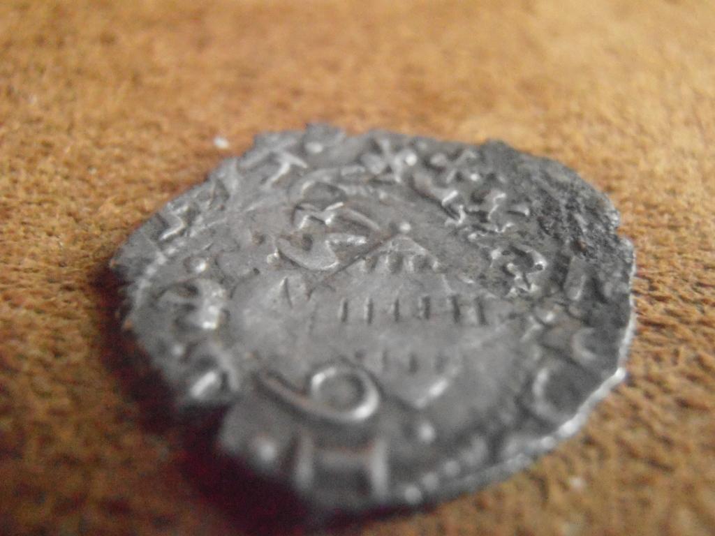 Dieciocheno de Felipe IV de 1653 P9070019