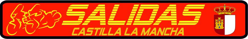 SALIDA (CLM): La Alcarria. 24 Septiembre 2016 SAL_Castilla_Mancha