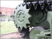 """Американский средний танк М4А2 """"Sherman"""",  Музей артиллерии, инженерных войск и войск связи, Санкт-Петербург. Sherman_M4_A2_033"""