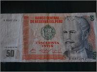 50 Intis Perú, 1986 DSC04011