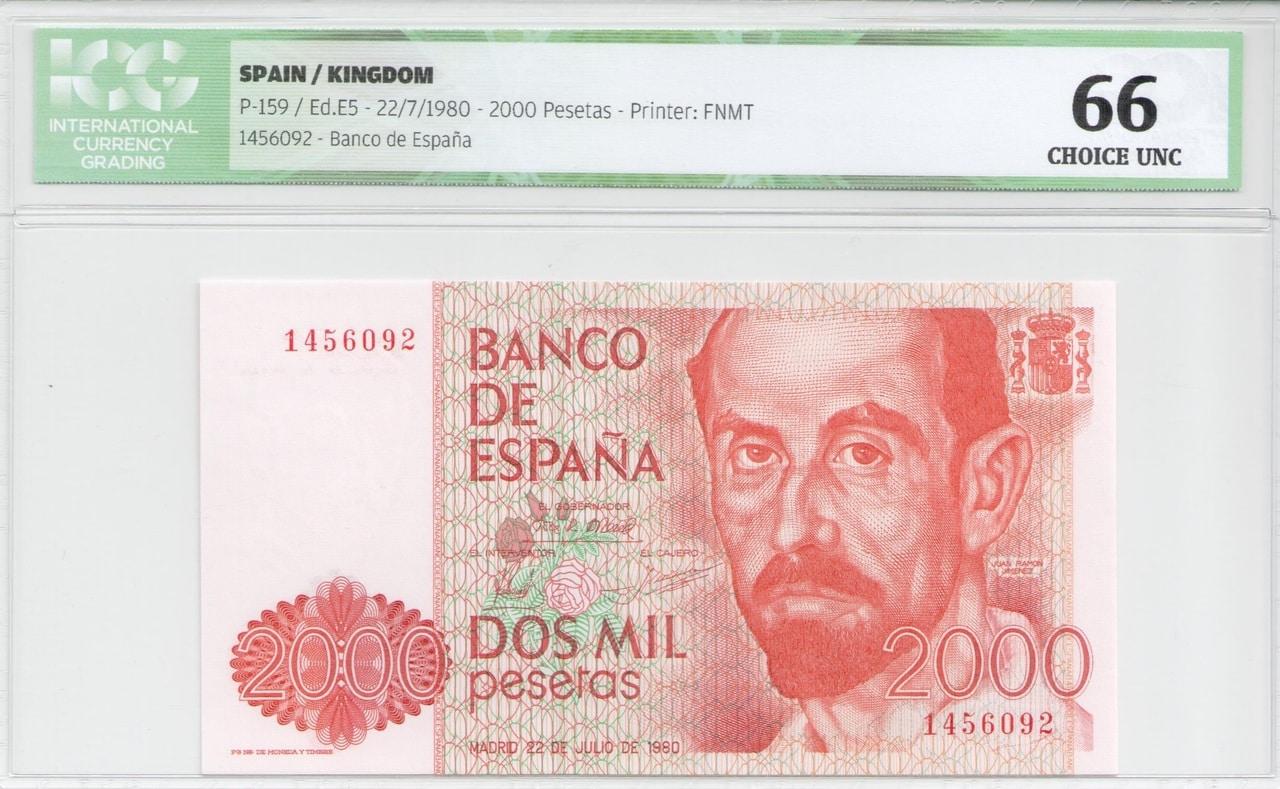 Colección de billetes españoles, sin serie o serie A de Sefcor - Página 2 2000_del_80_anverso