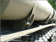 Советский тяжелый танк ИС-2, ЧКЗ, февраль 1944 г.,  Музей вооружения в Цитадели г.Познань, Польша. 2_045