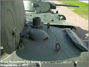 Советский средний огнеметный танк ОТ-34, Музей битвы за Ленинград, Ленинградская обл. 34_2_101