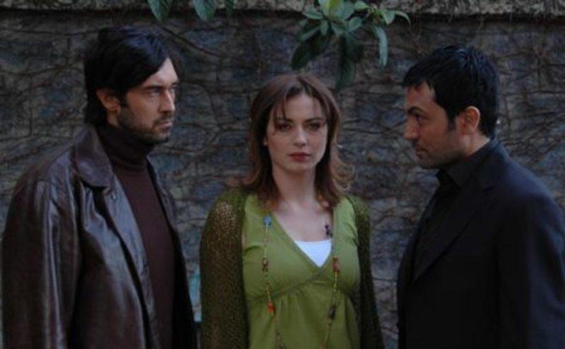 kaybolan yillar // დაკარგული წლები 4507